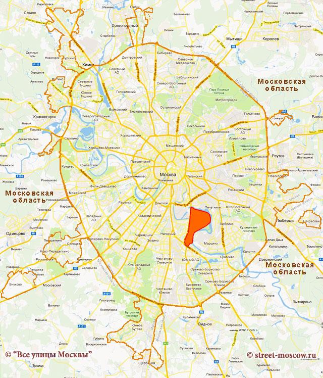 На карте г краснодар ул зиповская 5